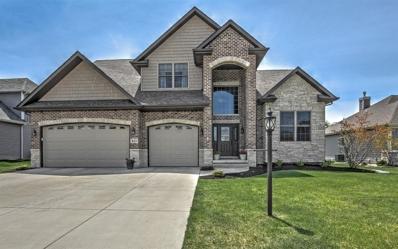 815 Copper Creek Drive, Crown Point, IN 46307 - MLS#: 454927