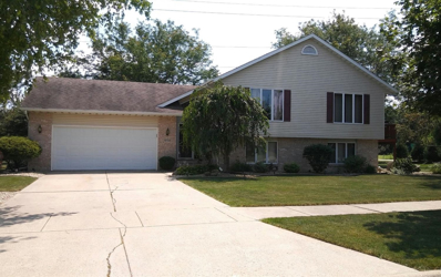12733 W 102nd Avenue, St. John, IN 46373 - MLS#: 454945