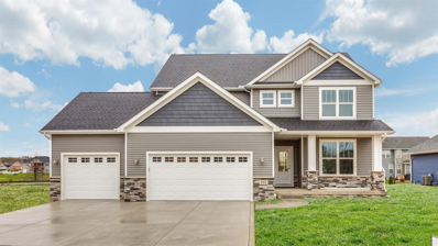 840 Highlands Drive, Crown Point, IN 46307 - MLS#: 454957