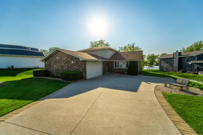 1813 Forest Lane, Crown Point, IN 46307 - #: 454976