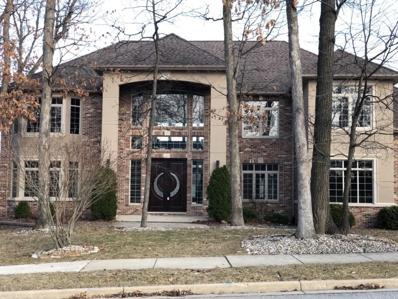 1035 Mary Ellen Drive, Crown Point, IN 46307 - MLS#: 454998