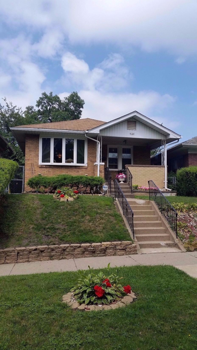 4160 Connecticut Street, Gary, IN 46409 - MLS#: 455002