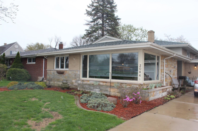 3044 Lincoln Street, Highland, IN 46322 - MLS#: 455004