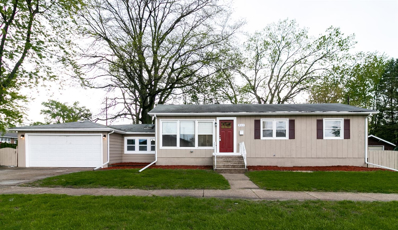 912 N Glenwood Street, Griffith, IN 46319 - MLS#: 455084