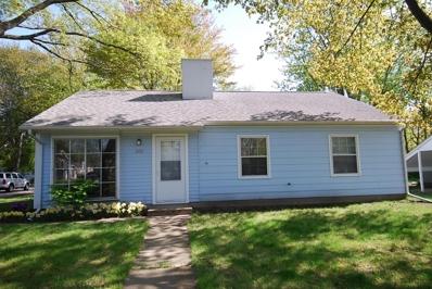 202 S Chestnut Street, Michigan City, IN 46360 - #: 455132