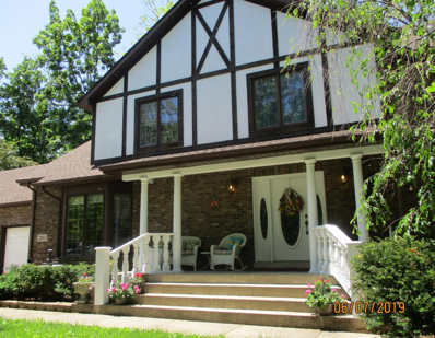 2181 Greenvalley Drive, Crown Point, IN 46307 - #: 455136
