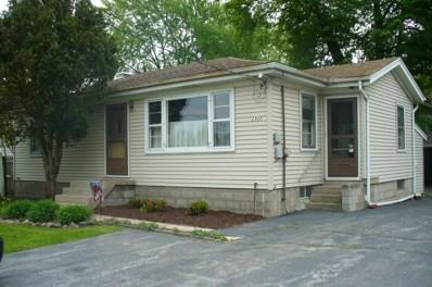 2932 45th Street, Highland, IN 46322 - MLS#: 455138