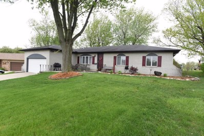 4153 Oakmont Court, Crown Point, IN 46307 - MLS#: 455141