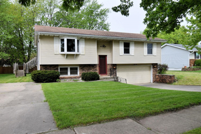 9352 Buchanan Street, Crown Point, IN 46307 - MLS#: 455148