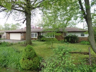 3805 Summit Drive, Valparaiso, IN 46383 - MLS#: 455157