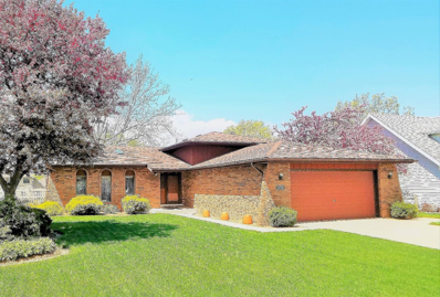 2006 Castleview Drive, Schererville, IN 46375 - MLS#: 455168