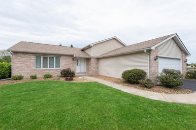6900 Foxwood Drive, Schererville, IN 46375 - MLS#: 455188
