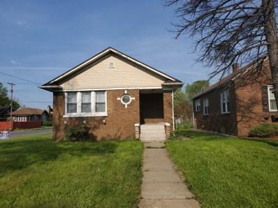 374 Grant Street, Gary, IN 46404 - MLS#: 455204