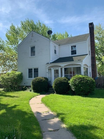 134 Keilman Street, Dyer, IN 46311 - MLS#: 455227