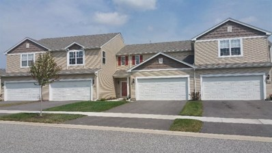 423 Briarwood Lane, Lowell, IN 46356 - #: 455273