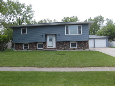 6371 Valleyview Avenue, Portage, IN 46368 - MLS#: 455274