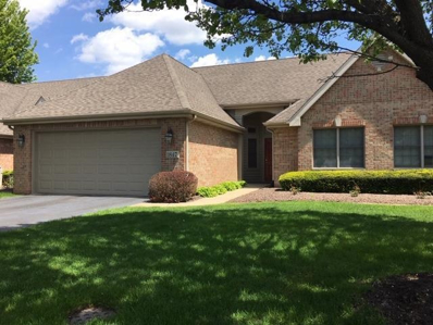 1847 Windfield Drive, Munster, IN 46321 - MLS#: 455279