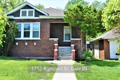 1712 Roosevelt Street, Gary, IN 46404 - MLS#: 455295
