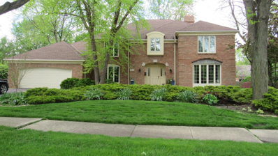 1321 Tulip Lane, Munster, IN 46321 - MLS#: 455322