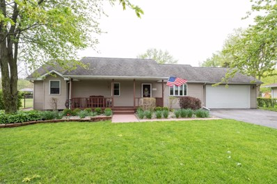 1635 S Cline Avenue, Griffith, IN 46319 - MLS#: 455327