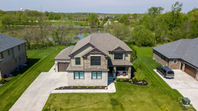 9028 Parrish Avenue, St. John, IN 46373 - MLS#: 455357