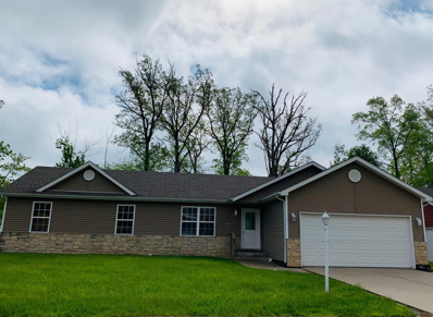 689 Cross Meadows Drive, Valparaiso, IN 46385 - MLS#: 455359