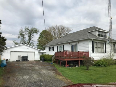 16362 S State Road 71, Kentland, IN 47951 - #: 455383