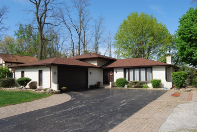 1448 Brandywine Road, Crown Point, IN 46307 - MLS#: 455412