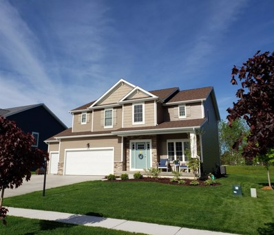 878 Timberland Farms Drive, Valparaiso, IN 46383 - MLS#: 455422