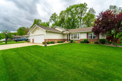 2340 Cedar Creek Circle, Portage, IN 46368 - MLS#: 455429
