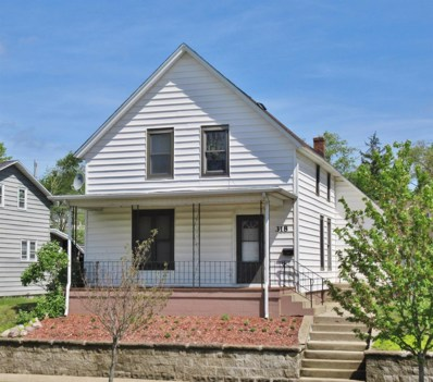 318 Pearl Street, Michigan City, IN 46360 - #: 455437