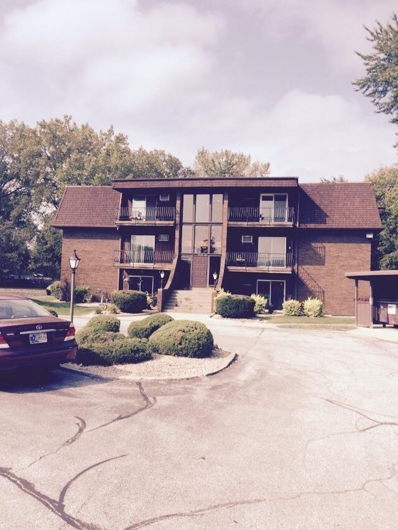 9726 5th Street UNIT # 2F, Highland, IN 46322 - MLS#: 455439