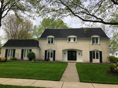 1907 Fisher Street, Munster, IN 46321 - MLS#: 455453