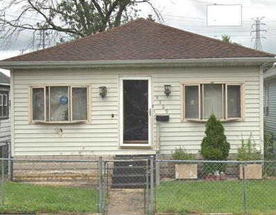 4509 Pine Avenue, Hammond, IN 46327 - MLS#: 455457