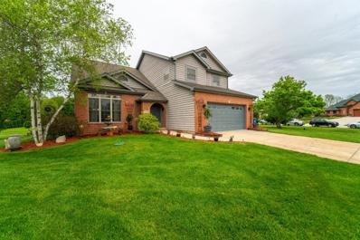 842 Elk Lane, Westville, IN 46391 - MLS#: 455497