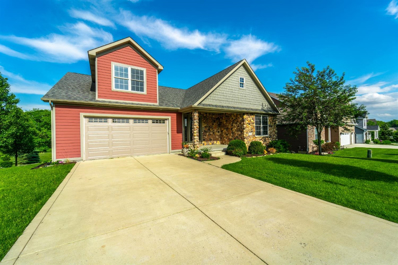 131 Ridgeview Drive, Valparaiso, IN 46385 - MLS#: 455514
