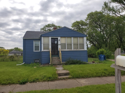 2157 Marshall Place, Gary, IN 46404 - MLS#: 455534