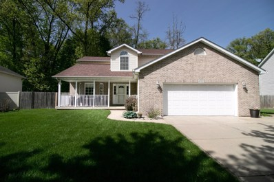 6730 Blackstone Circle, Portage, IN 46368 - MLS#: 455548