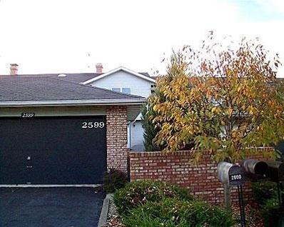 2599 Brookwood Drive, Crown Point, IN 46307 - MLS#: 455550