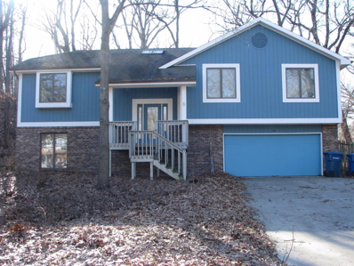 114 S Broadway, Beverly Shores, IN 46301 - MLS#: 455553