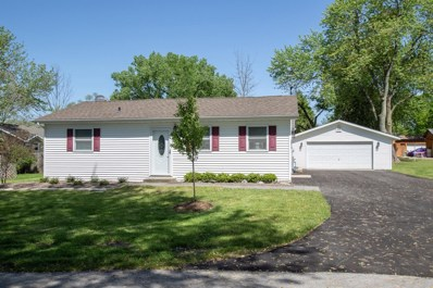 14105 Greenleaf Place, Cedar Lake, IN 46303 - MLS#: 455579