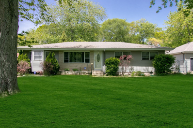5940 W 41st Avenue, Gary, IN 46408 - MLS#: 455595