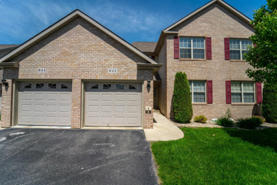942 Veterans Lane, Crown Point, IN 46307 - MLS#: 455625