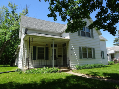 303 S Main Street, Knox, IN 46534 - MLS#: 455646