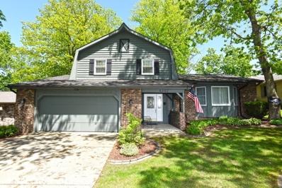 4343 N Lakeshore Drive, Crown Point, IN 46307 - MLS#: 455669