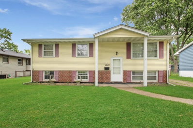 1043 N Wood Avenue, Griffith, IN 46319 - MLS#: 455681