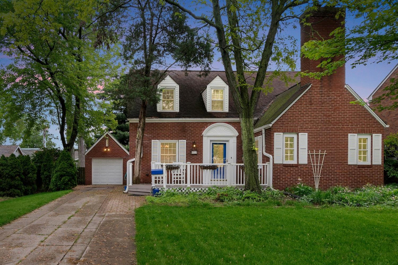 8517 Northcote Avenue, Munster, IN 46321 - MLS#: 455684