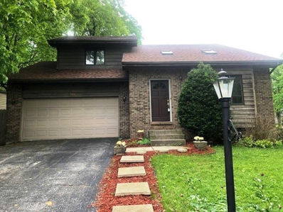 2344 Greenvalley Drive, Crown Point, IN 46307 - #: 455700