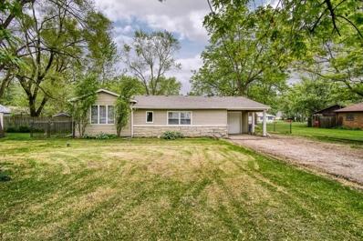 10919 W 133rd Lane, Cedar Lake, IN 46303 - MLS#: 455706