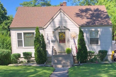 214 N Dwiggins Street, Griffith, IN 46319 - MLS#: 455729